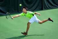 2015 Tennis State Tournament