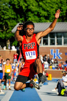2015 Track & Field State Meet