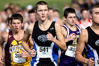 2015 Cross Country State Meet