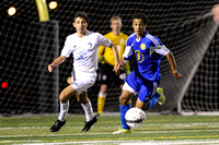 2015 Boys' Soccer State Tournament
