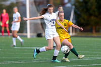 2016 Girls' Soccer State Tournament
