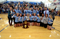 2014 Volleyball State Tournament