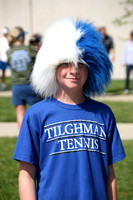 2011 State Tennis