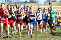 2012 State Cross Country