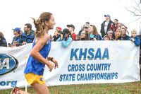 2017 Cross Country State Meet