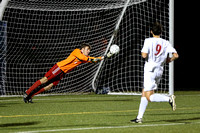 2017 Boys' Soccer State Tournament