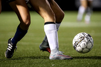 2017 Girls' Soccer State Tournament