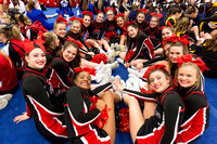 2017 Competitive Cheer Championships