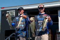 2017 Bass Fishing State Tournament-photos