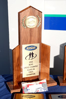 Class 1A Boys Cross Country Championship