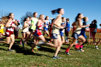 Class 2A Girls Cross Country Championship