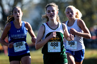 2016 Cross Country State Meet